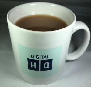 HQ Digital Mug