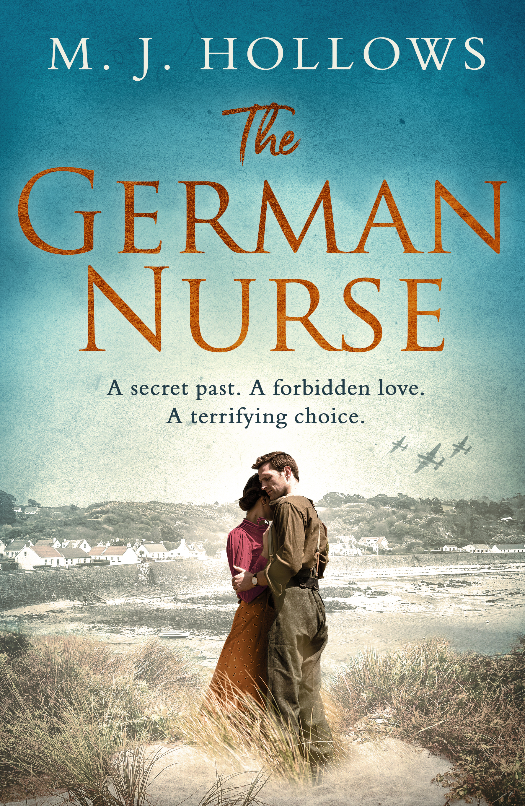 The German Nurse_FINAL